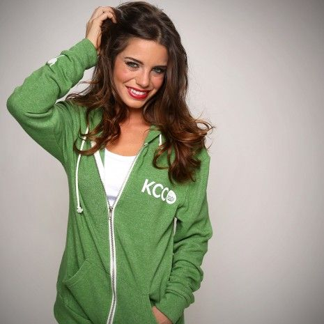 The KCCO Hoodie - The Chivery...I NEED one of these, but they are always sold out :(