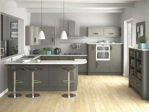 98 best complete kitchen units images on pinterest for Complete kitchen units
