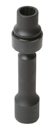Sunex 216zudl 1/2-Inch Drive 1/2-Inch 12-Point Driveline Socket