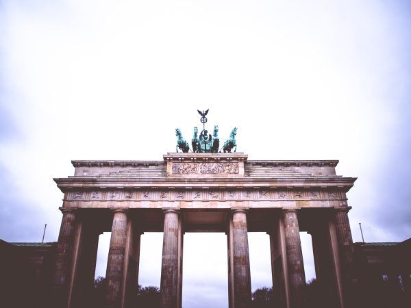 Brandenburger Tor Berlin http://titatoni.blogspot.de/