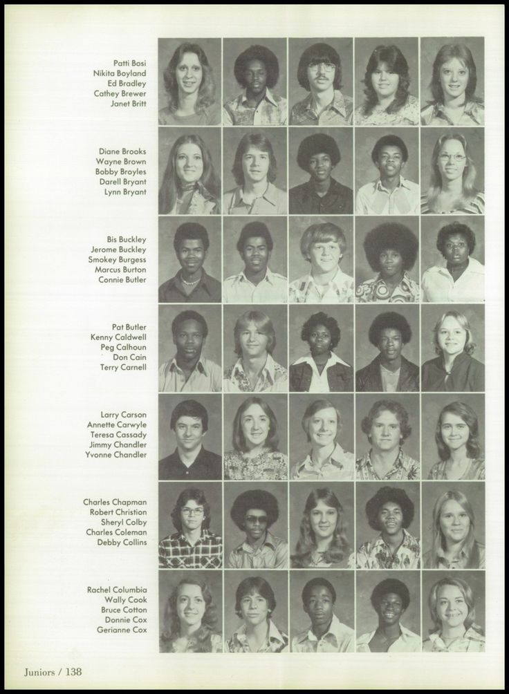 Creating A Middle School Yearbook - Yearbook Publishing  |Find Middle School Yearbooks