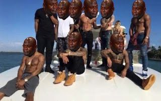Odell Beckham Jr. Miami Boat - New York Giants Lose Meme  The Odell Beckham Jr. Miami boat meme is one of the funniest we've ever seen. The New York Giants lose to the Green Bay Packers and the Internet hasn't been the same since. The Packers defeated the Giants 38 to 13. Some are blaming it on the Giants' wide receiver's trip to Miami Florida.  One week before New York played Green Bay the Giants' wide receivers were spotted on a boat in South Beach with singer Trey Songz. Following the…