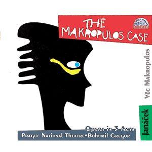 Leos Janácek: The Makropulos Case