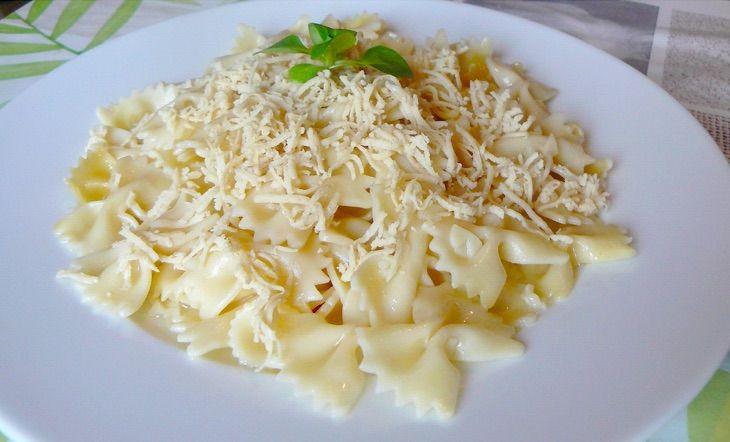 Comment réaliser du fromage rapé 100% végétal