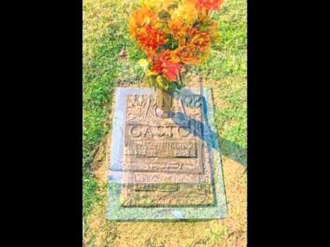 Rose Hill Cemetery, Tulsa Oklahoma Cemetery Walk 2
