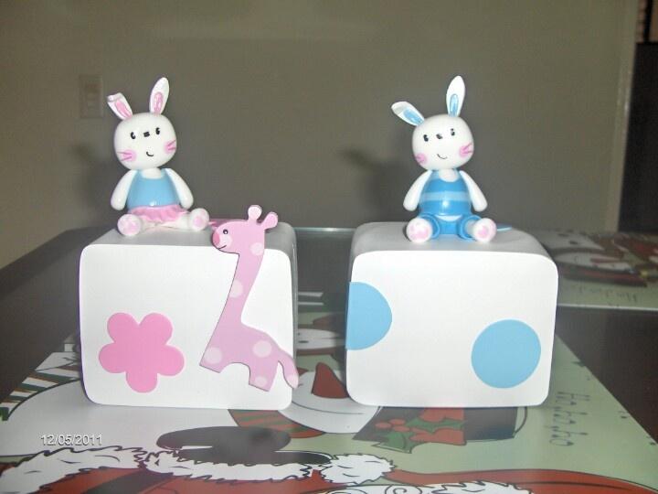 Funny bunny ....