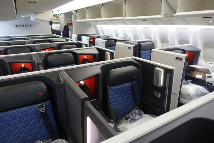 How to fly delta one suites to europe the points guy