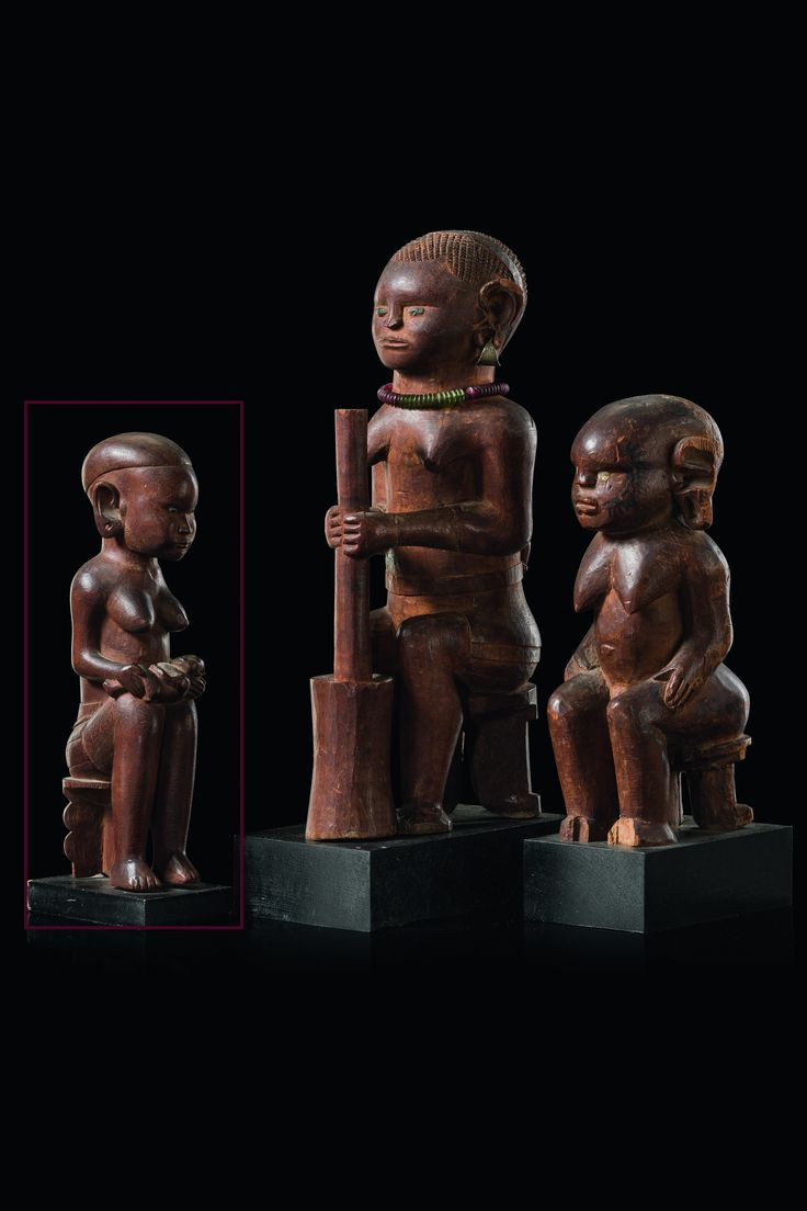 17 Best images about Art of the Kamba Peoples on Pinterest ...