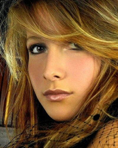 Sweet mystery.. makeup & hair by #antigonilivieratou