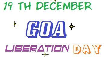 19 Th December - Goa Liberation Day - News - Bubblews