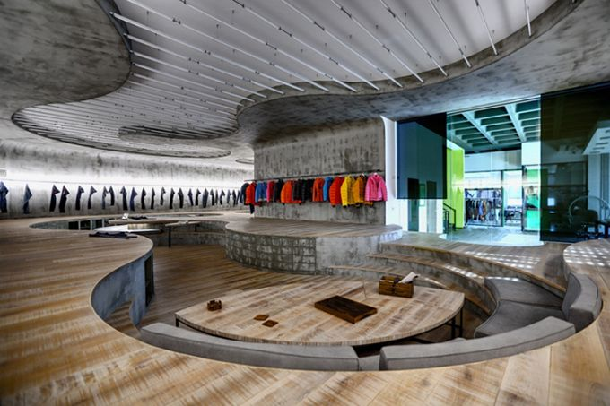 The Cool Hunter - Denim Design Studio in Istanbul, Turkey