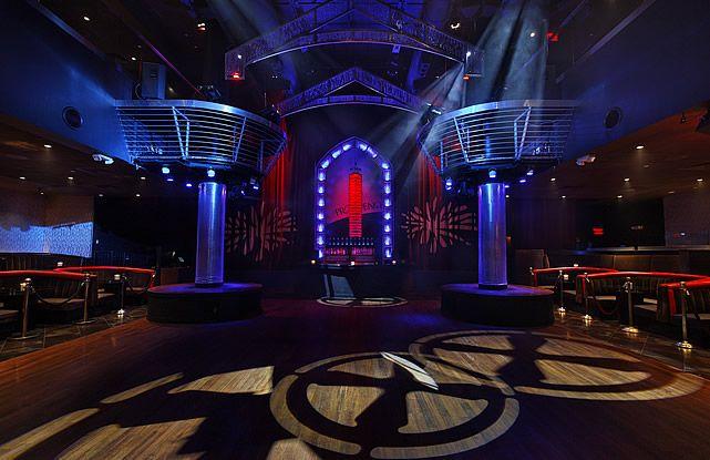Hip Hop Dance Clubs In Atlantic City Nj