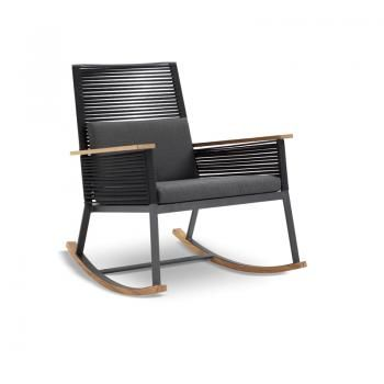 Kettal   Landscape Rocking Chair