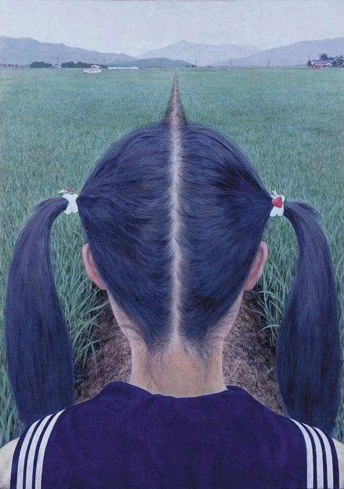 My head path is Small