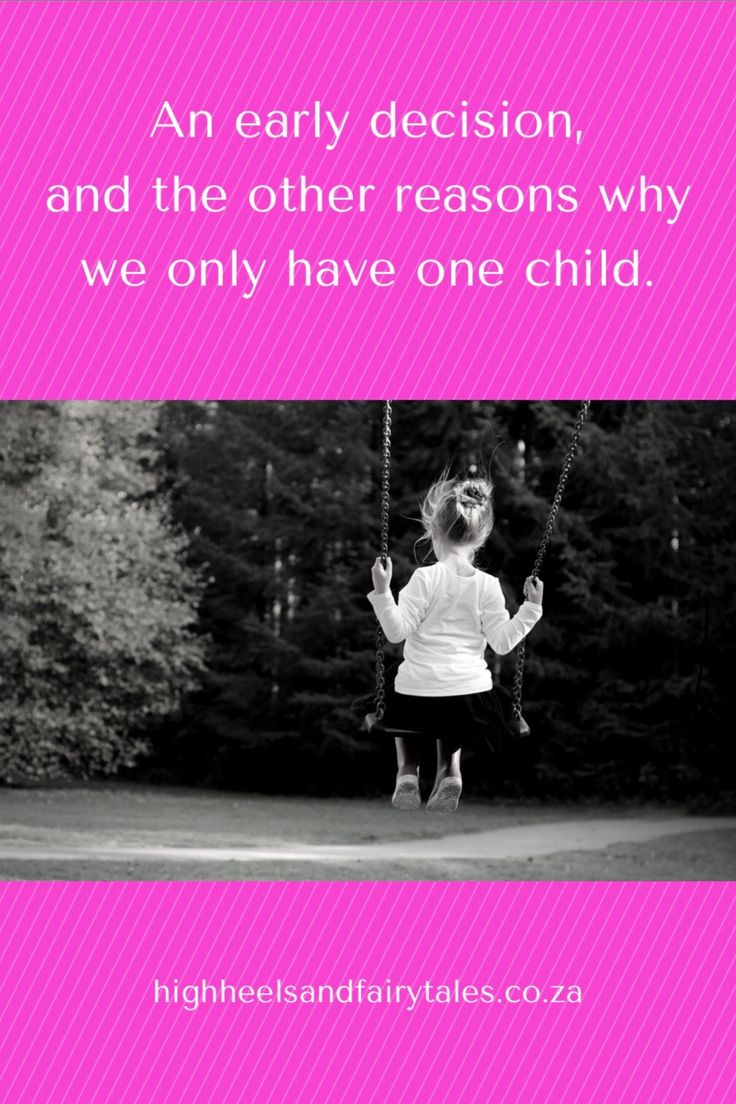 Why we only have one child... http://highheelsandfairytales.co.za/one-child-family/ #pregnancy #birthstory #parenting #mombloggers