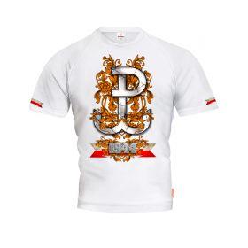 POLSKA PW POWSTANIE WARSZAWSKIE Koszulka T-Shirt Patriotyczny