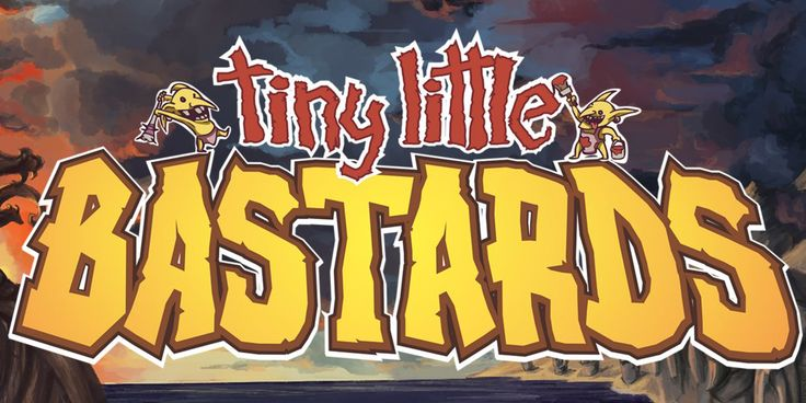 Conheça o jogo indie brasileiro Tiny Little Bastards e apoie no Catarse - http://www.garotasgeeks.com/conheca-o-jogo-indie-brasileiro-tiny-little-bastards-e-apoie-no-catarse/