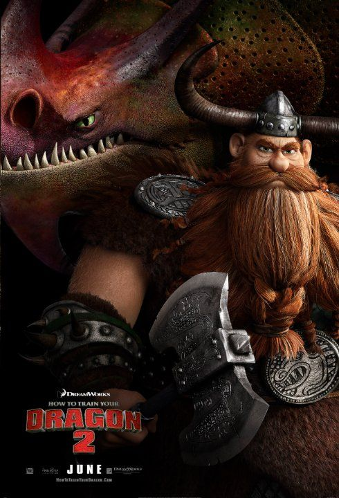 Pictures & Photos from How to Train Your Dragon 2 (2014)