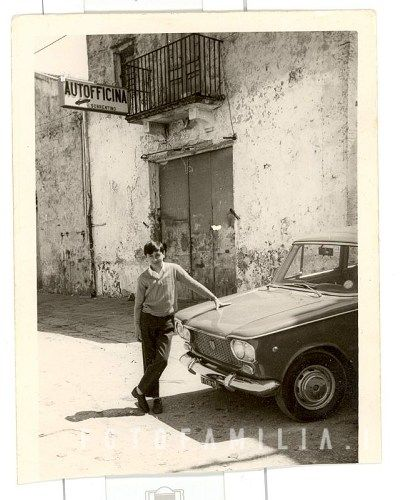 With a Fiat 1300