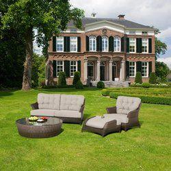 57 best Jardin meubles et déco images on Pinterest | Furniture ...