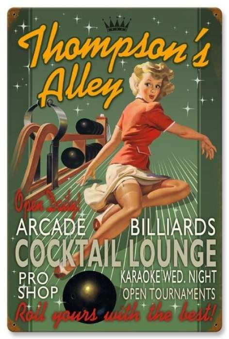 25 Best Bowling Pinups Images On Pinterest Bowling