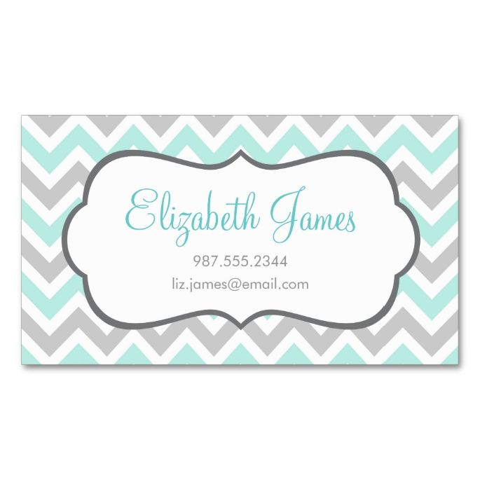 25 best notary public business cards images on pinterest mint and gray colorful chevron stripes double sided standard business cards pack of 100 reheart Choice Image