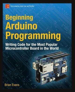 Arduino Programming  Beginning Arduino Programming