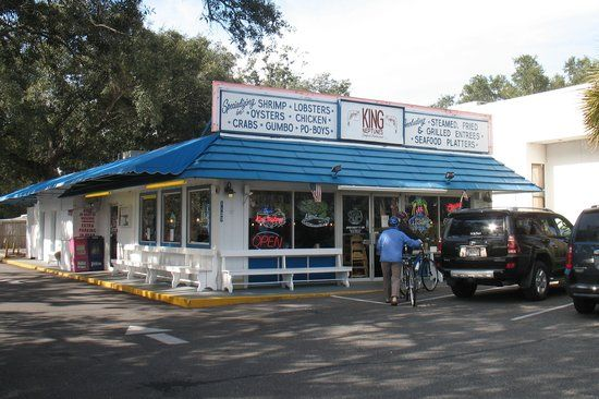 King Neptune S Seafood Restaurant Gulf Ss See 656 Unbiased Reviews Of