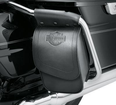 <b>Left</b> Saddlebag Guard Bag - 93300063 | Saddle Bags...Кофры ...