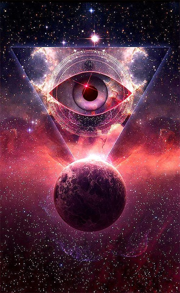 All The Universe Suddenly Has Been Watching Us !...Curious If We´re Changing To One Better Human Being !...Uptlifting Our Self Consciousness To The Infinite Of Cosmos !...Finally To Have Our Greatest Space Family Desired Meeting !...© http://about.me/Samissomar Do You Like My Poetryscapes ?... Samissomar