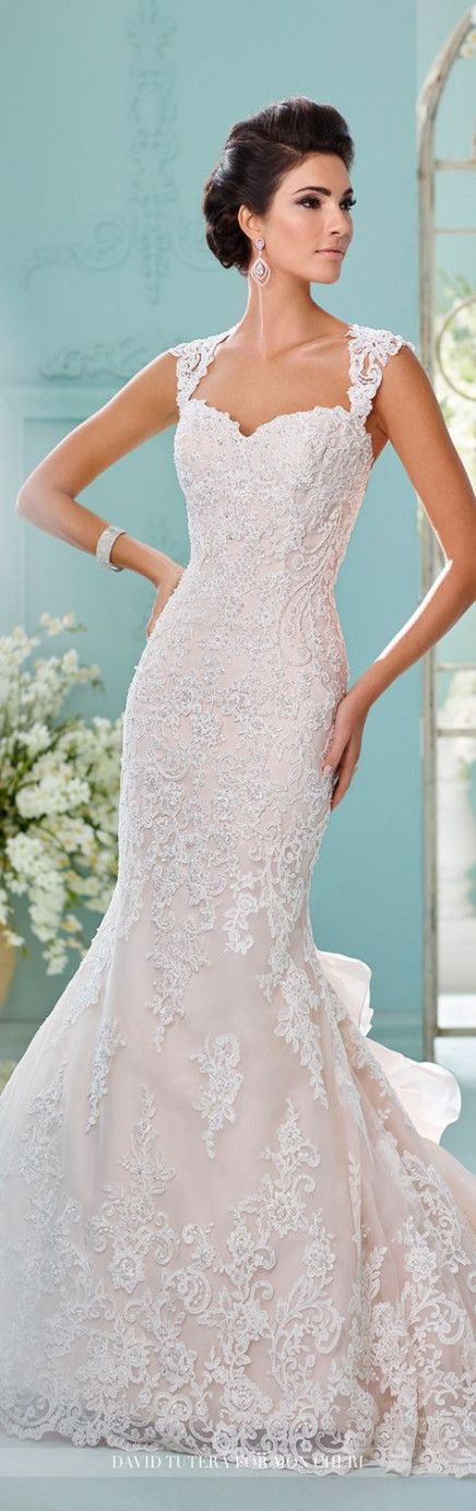 Wedding Dresses Fit And Flare Ruffles Tulle Skirts 69 Ideas