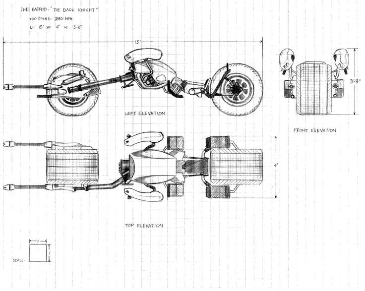 25 best bat pod build images on pinterest batmobile