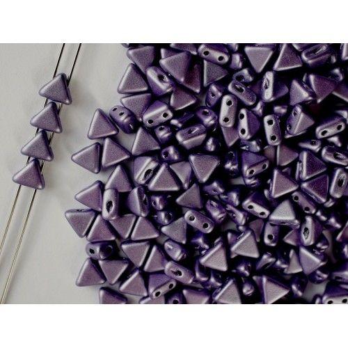 http://www.scarabeads.com/Glass-BEADS/Kheops-par-Puca/Metallic-Mat/50pcs-Kheops-par-Puca-6mm-2-hole-Czech-Glass-Pressed-Beads-Metallic-Mat-Dark-Purple