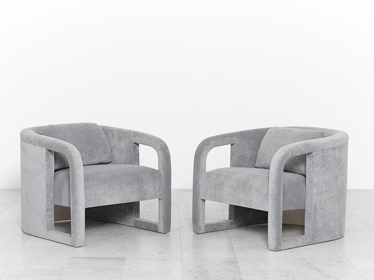 Milo Baughman - favorite furniture designer