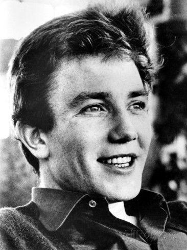 Albert Finney, (born 9 May 1936) in Salford, Lancashire