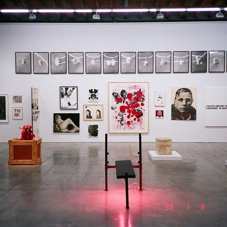 ラリー・クラークが語る、自身のアートコレクション