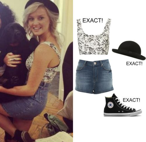 perrie edwards style | Tumblr