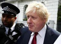 慰安婦問題について、いろんな報道: 【英EU離脱】離脱派のジョンソン前ロンドン市長、 出馬断念 英保守党・党首選スタート【世界は今… #...
