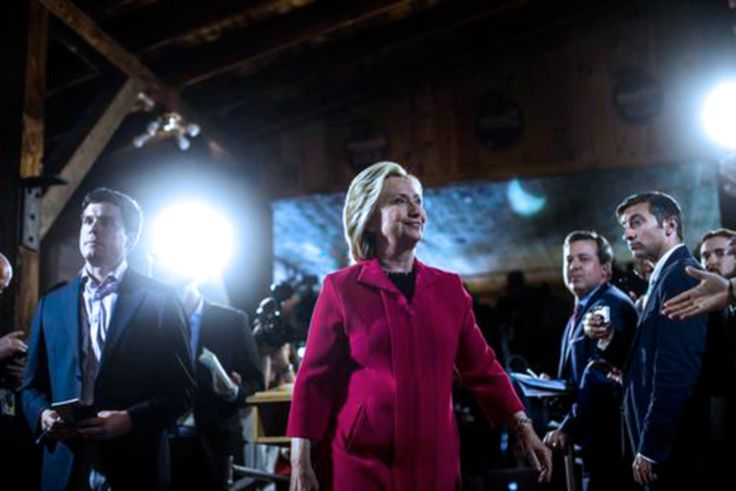 Hillary Clinton won't have to fight Obama's battles on health care - Democratic Liberal Umbrella – If Hillary Clinton takes the oath of office in 2017, she'll inherit a seven years old health care reform law, thanks in part to Thursday's Supreme Court ruling… #barackobama #democrats #election2016 #DLU_US!
