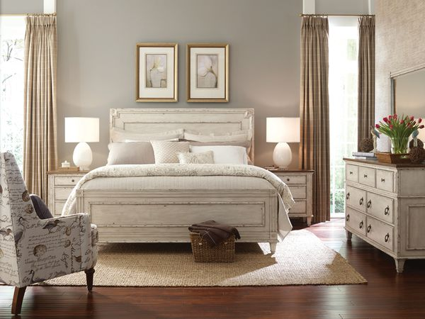4-pc. King Bedroom Set