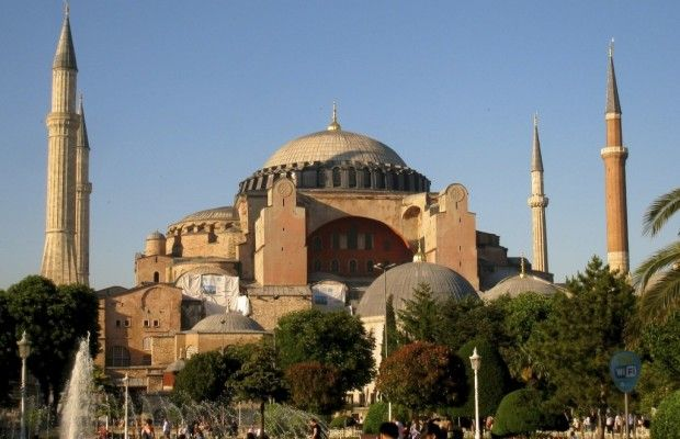 Top 10: Things To Do in Istanbul, Turkey