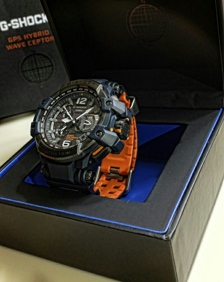 Casio G-shock New - Invicta Reserve Jason Taylor Men L.E Swiss Made Chrono MOP Watch W/ Case