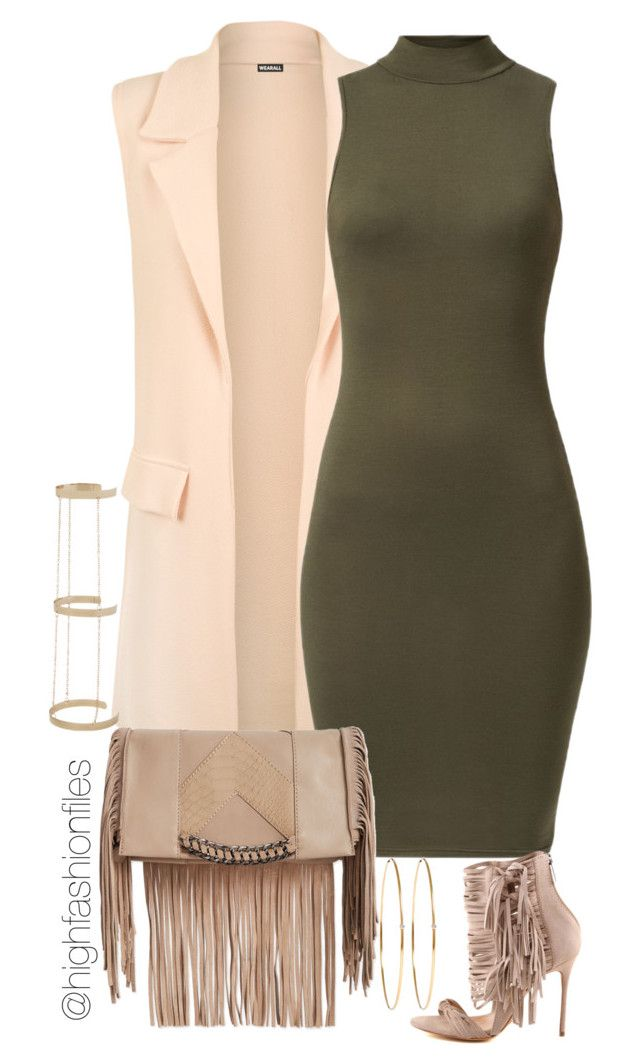 """""""Untitled #1860"""" by highfashionfiles ❤ liked on Polyvore"""