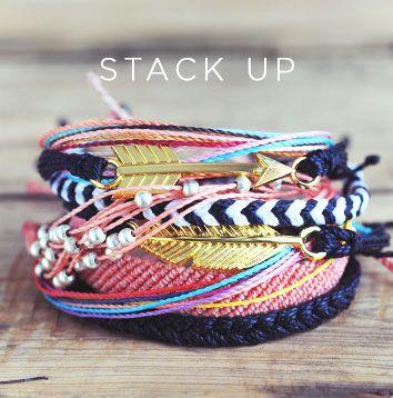 Pura Vida Bracelets®: Hand-Made Bracelets from Costa Rica   Pura Vida Bracelets