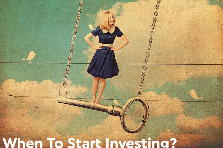 """What is the minimum money you need to invest in order to make an investment worth it? And when is the right time to start investing? Should I wait until I am """"rich""""?"""