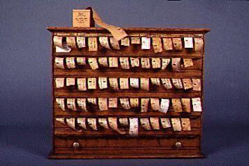 History of Pharmacy Museum, Tuscon, AZ | Atlas Obscura