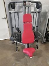 2Piece Life Fitness Signature Dual Stack Circuit Commercial Gym Equipment