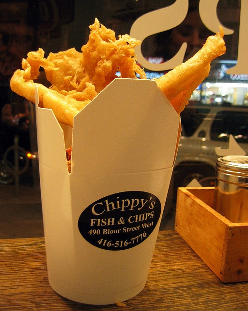 25 best ideas about fish and chips menu on pinterest for Best fish and chips near me
