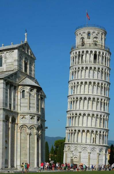 A Torre de Pisa é um dos pontos turísticos mais famosos da Itália. Mas a Itália tem outros inúmeros passeios e atrações. Veja o que fizemos de melhor nessa viagem que começou em Veneza, passou por Roma e pela Toscana até chegar a Cinque Terre