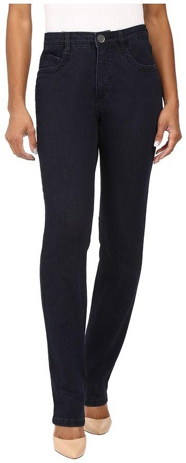FDJ French Dressing Jeans - Petite Supreme Denim Suzanne Slim Leg in Pleasant Women's Jeans